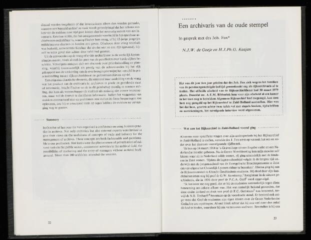 Nederlandsch Archievenblad 1990-07-01
