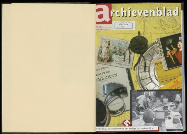 Archievenblad 2005