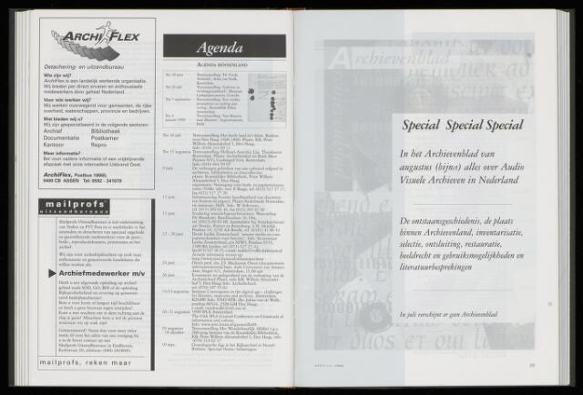 Archievenblad 1998-08-01