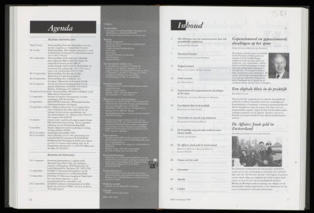 Archievenblad 1997-09-01