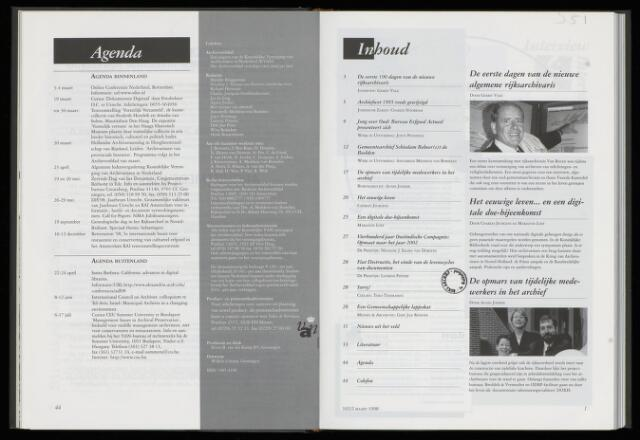 Archievenblad 1998-03-01