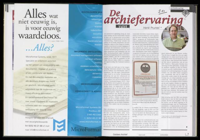Archievenblad 2008-03-01