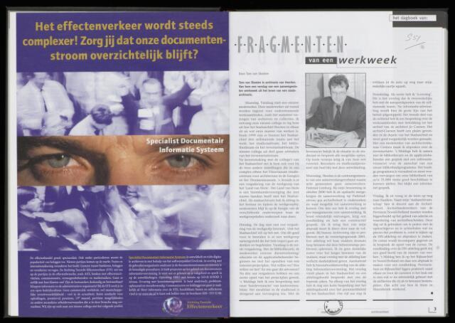 Archievenblad 2001-03-01