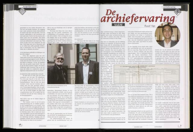 Archievenblad 2008-11-01