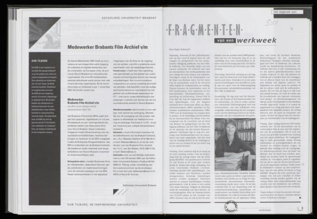 Archievenblad 2001-11-01