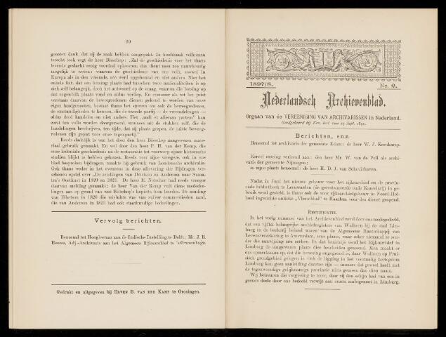 Nederlandsch Archievenblad 1897-11-01