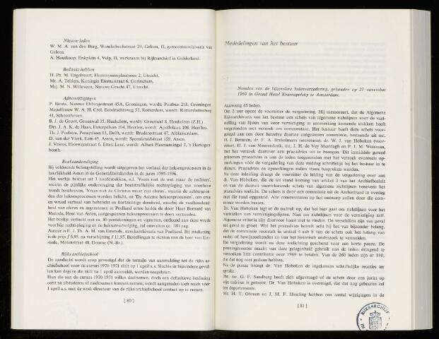 Nederlandsch Archievenblad 1970-07-01