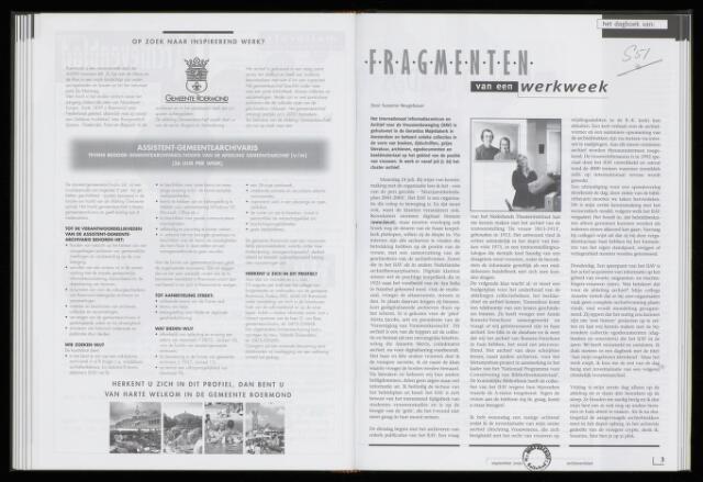 Archievenblad 2000-09-01