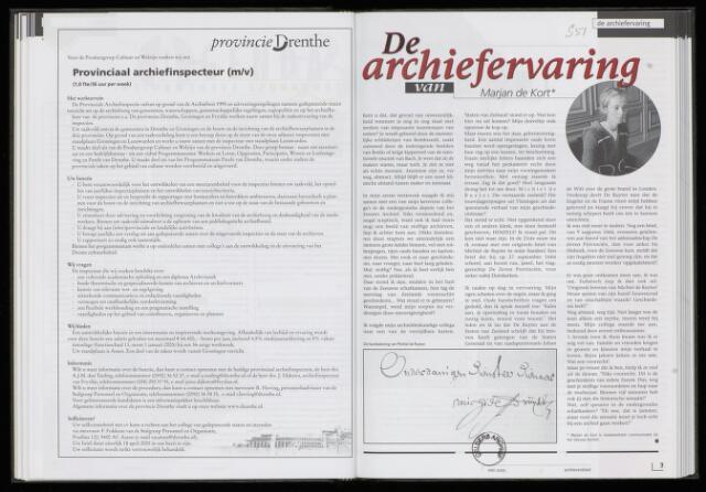 Archievenblad 2005-05-01