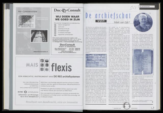 Archievenblad 2004-09-01