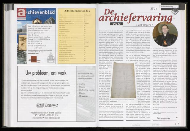 Archievenblad 2007-11-01