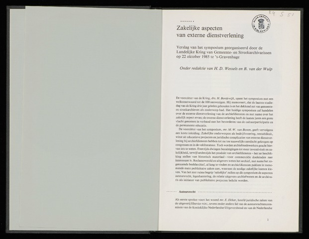 Nederlandsch Archievenblad 1986-04-01