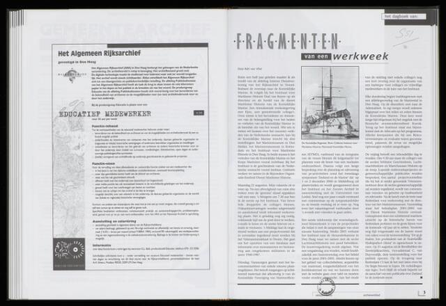 Archievenblad 2000-10-01