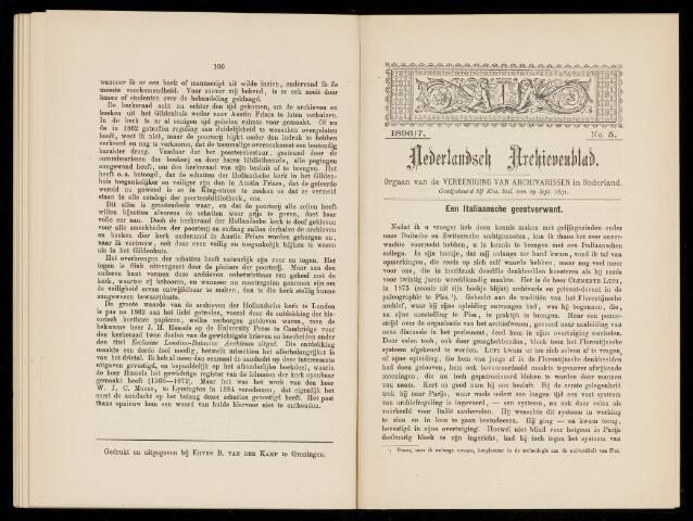 Nederlandsch Archievenblad 1897-04-01