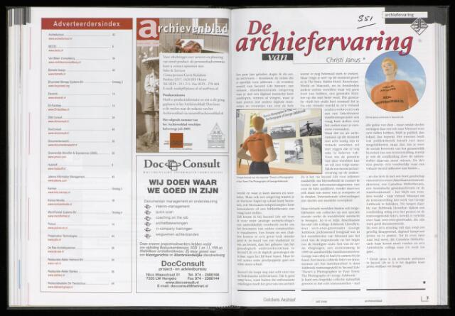Archievenblad 2009-07-01