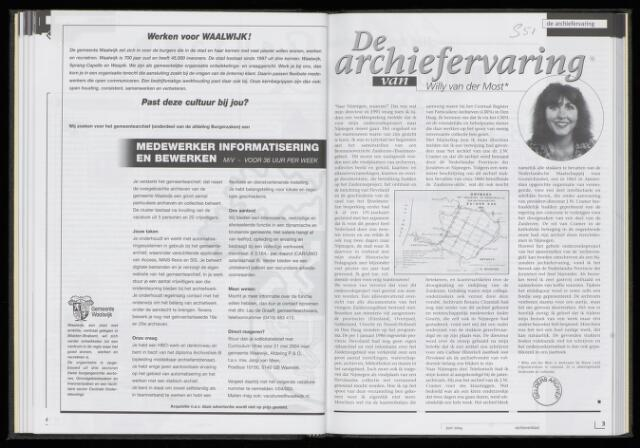 Archievenblad 2004-06-01