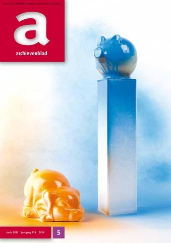 Archievenblad 2014-06-01