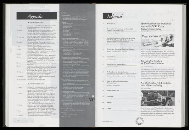 Archievenblad 1997-03-01