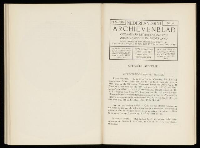 Nederlandsch Archievenblad 1934-09-01