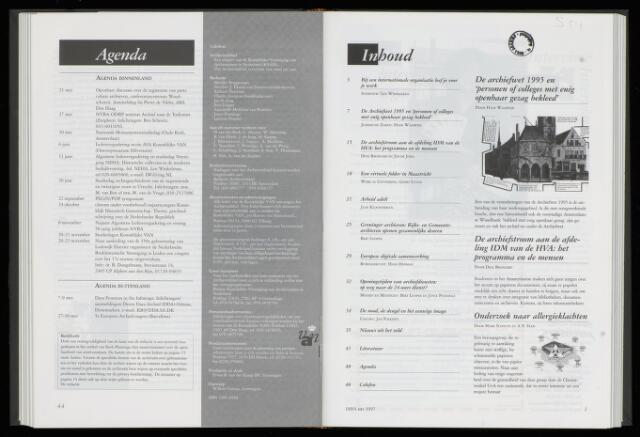 Archievenblad 1997-05-01