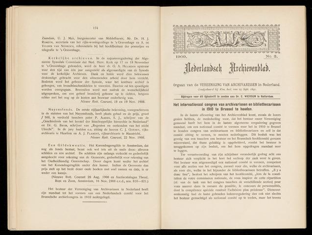 Nederlandsch Archievenblad 1908-09-03