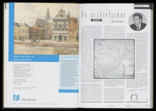Archievenblad 2004-03-01