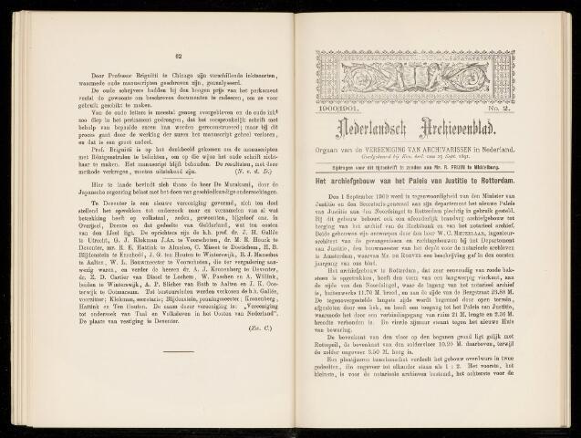 Nederlandsch Archievenblad 1900-10-01