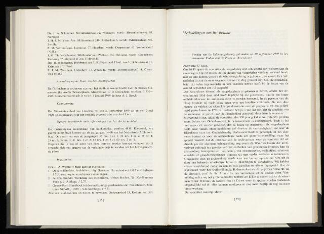 Nederlandsch Archievenblad 1969-07-01