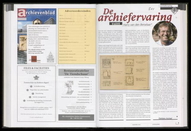 Archievenblad 2007-09-01