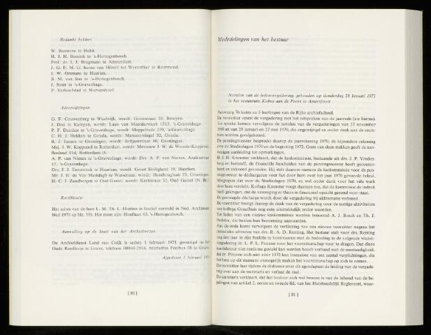 Nederlandsch Archievenblad 1970-06-01