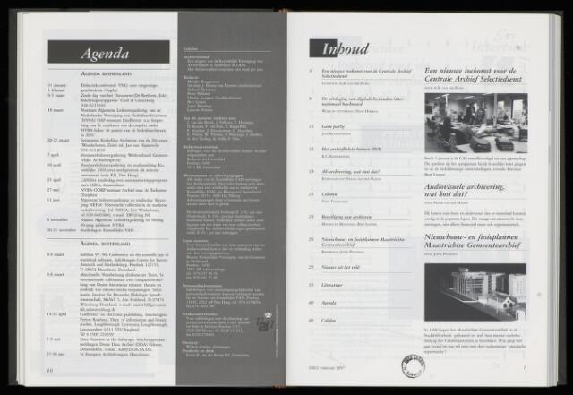 Archievenblad 1997-02-01