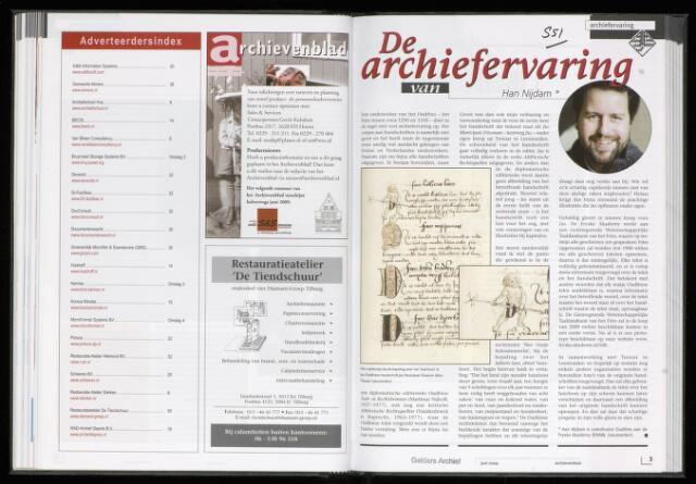 Archievenblad 2009-06-01
