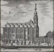 De Academie te Leiden
