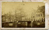 Vliet met Sint Jeroensbrug