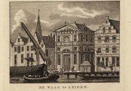 De Waag te Leiden