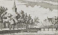 De Saaihal te Leiden