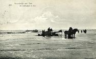 Noordwijk aan Zee, reddingsboot