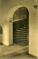 Interieur academiegebouw