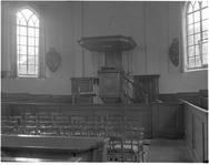 Nederlands-hervormde kerk Ter Aar