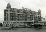 Het Palace Hotel aan het Picképlein