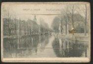 Groet uit Leiden.
