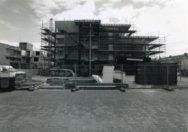 Nieuwbouw bij 'Groot Hoogwaak' aan Groot Hoogwaak
