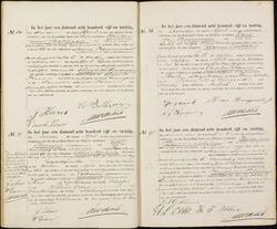 Geboorten 1883-1892.//