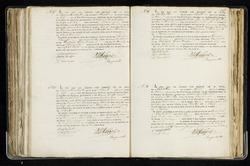 Rijnsburg Geboorteakten 1822 - 1840. //
