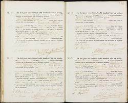 Geboorten 1863-1872.//