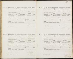 Geboorten 1853-1862.//