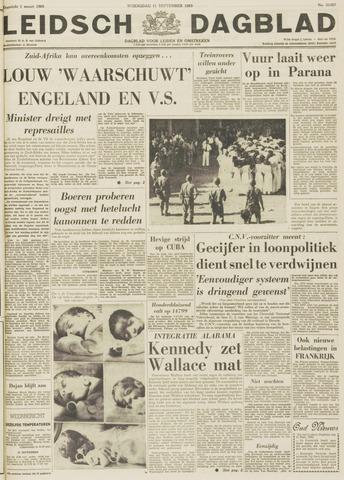 Leidsch Dagblad 1963-09-11