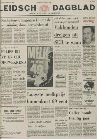 Leidsch Dagblad 1973-02-17