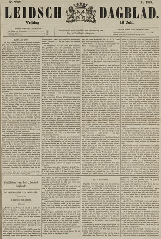 Leidsch Dagblad 1869-07-16