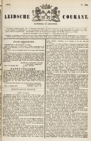 Leydse Courant 1872-08-17